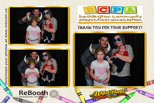 BCPA Fundraising Event 2014