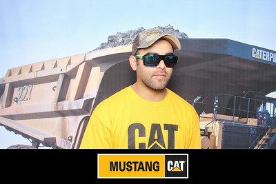 texans bull'evard presented by mustang CAT