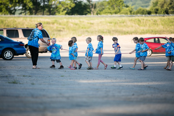 VBS 2016: Ocean Commotion