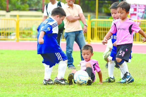 Sun.Star Football Cup 2013