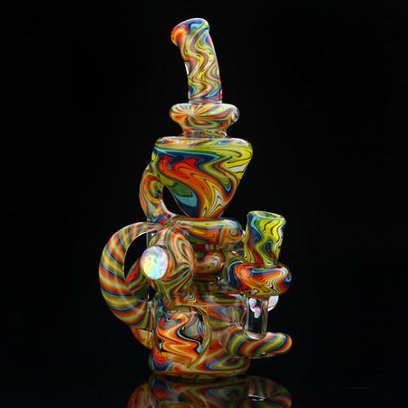 Sir Pyro Glass