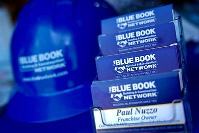 BlueBook Networking Event - Orlando