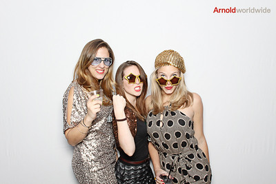 arnold holiday party