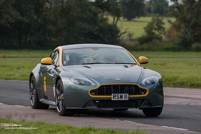 2017-09-23 Aston Martin Owners Club Sprint - General