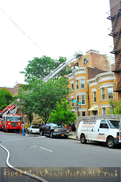 07/26/14 - Astoria 3rd Alarm