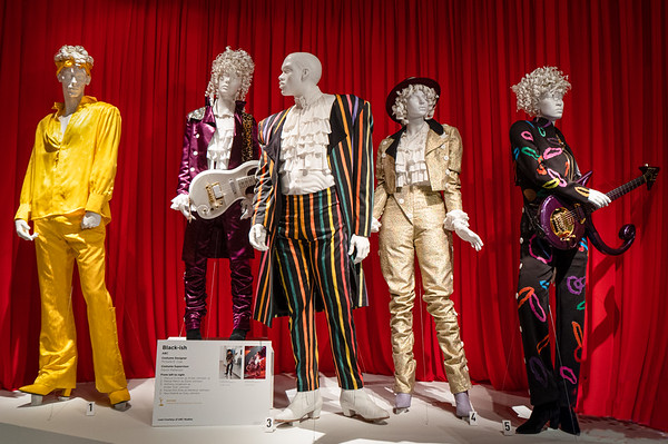 FIDM 2019 Television Costumes