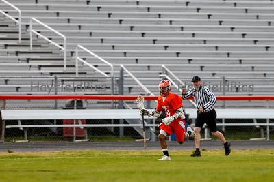 Boys Lacrosse v Edison 5/1/15