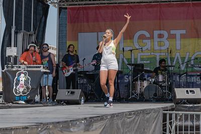 Long Island Pride Concert 2019