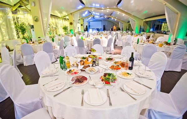 Atos Sochi Staff Party
