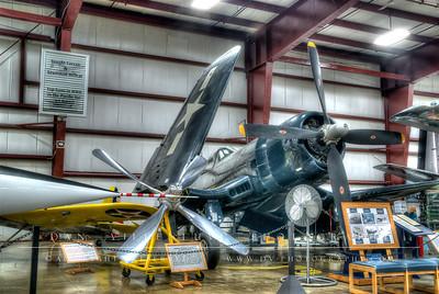 "Vought XF4U-4 ""Corsair"""