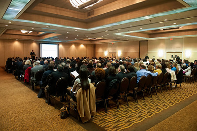 HTA General Meeitng @ The Sheraton (Airport) 3-6-14 by Jon Strayhorn