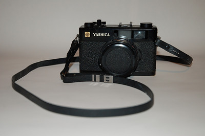 Yashica Pictures