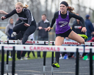 Firelands, Vermilion win 2016 Brookside Invitational