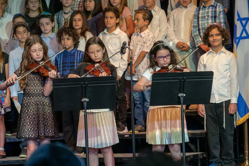 Grade 3 Generations M'Dor L'Dor Project | Scheck Hillel Community School-20.jpg