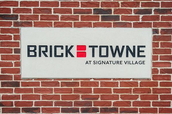 Brick Towne Apt, Ankeny