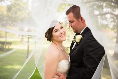 Rumbley-Hughes Wedding