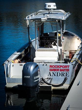 Rockport Marina