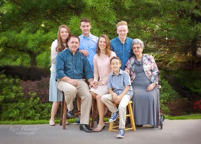 El Family 2015