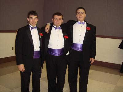 2007 Graduation