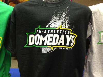 F-M Athletics Dome Days