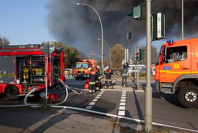 2011 11 12 Feuer in der Suederstraße Hamburg