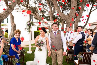 Wedding | Laura & Dan