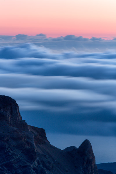 Dawn Light, Haleakala