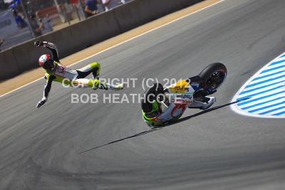 2011 MotoGP Red Bull USGP Mazda Raceway Laguna Seca