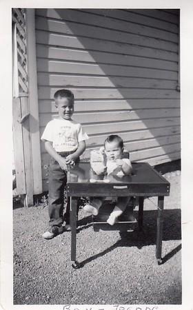 1950s Folders