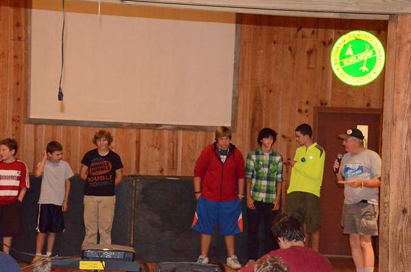2011 Camp Cedar Brook