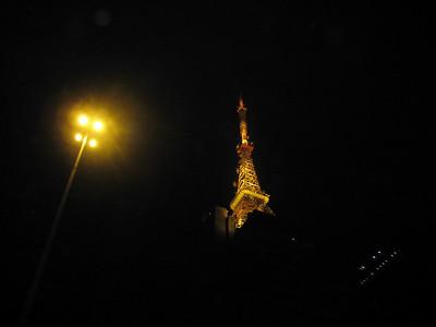 SAO PAULO, BRAZIL, MARCH 2009