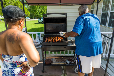 Burleson Cookout 07062019