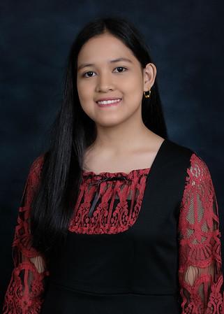 Junior High Formal  SY2019-2020