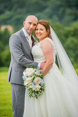 Emma & Rick Wedding