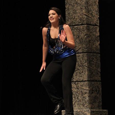 Contestant #4 - Lauren Whitley