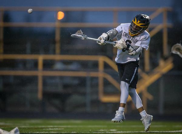 High School Lacrosse: Gwynn Park vs. Largo
