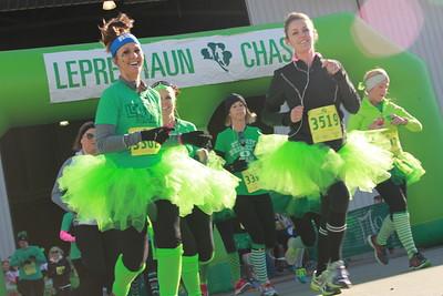 Leprechaun Chase 10K