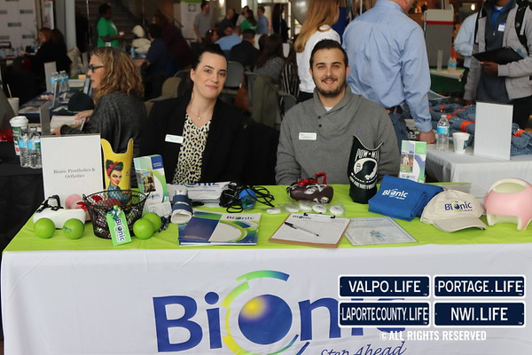 Valparaiso Ivy Tech Career Fair