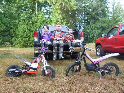 2017 PST Tomahawk Ridge Trial