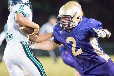 Broughton vs Leesville | JV