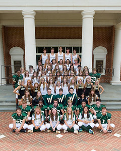 2012-2013 Athletic Programs