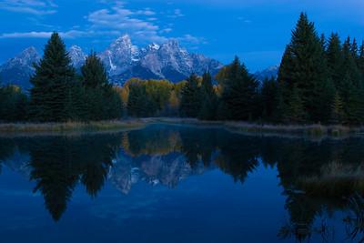 Grand Teton & Yellowstone Nat'l Parks