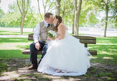 Foushee-Sartin Wedding
