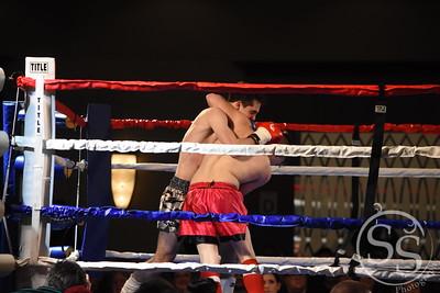 Fight Night May 2017