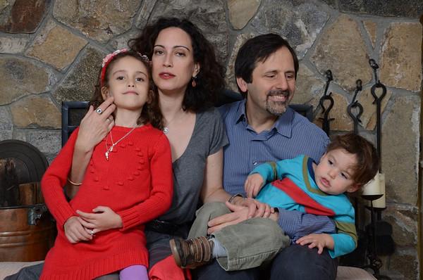 Gellmann Family