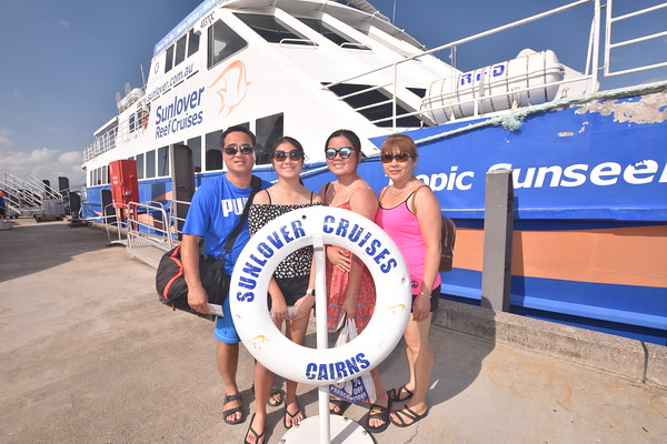 Sunlover Cruises 24th December 2019