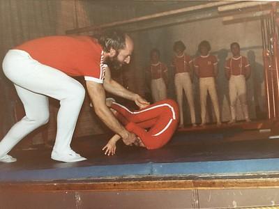 soirée 1979