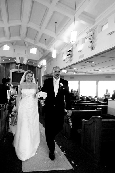 Tony and Amy's Wedding