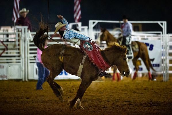 Pasco County Fair Assoc Rodeo 2019