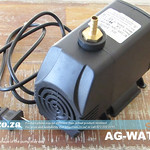 SKU: AG-WATER, Generic 220V Submersible Water Pump for CNC Machine Cooling